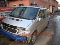 Mercedes Vito 2.8 2000 [01P]
