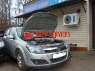 Astra H 1.8