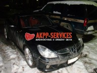 Mercedes SLK R171 722.9