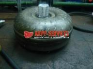 Восстановленный гидротрансформатор