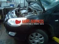 Opel Astra J 2011 6T40