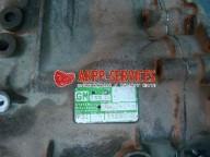 GM 5L40E табличка