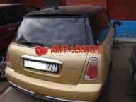 Mini Cooper 09G