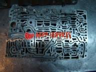 Ремонтируем гидроблока М78