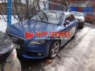 Audi A4 B8 2011  Luk VL380