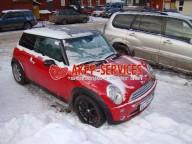 Mini Cooper CVT 2003 г.в.